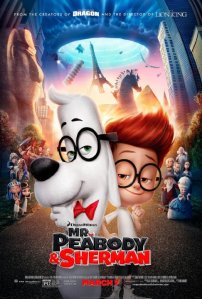Mr. Peabody & Sherman (2014)