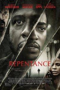 Repentance (II) (2014)
